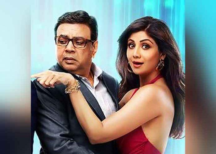 Shilpa Shetty Paresh Rawal Hungama 2