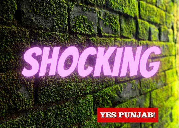 Shocking Yes Punjab