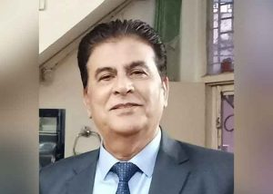 Surya Pratap Singh IAS