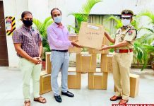 UK based NRI donates Oxygen Concentrators Ludhiana Admin