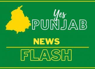 Yes Punjab News Flash