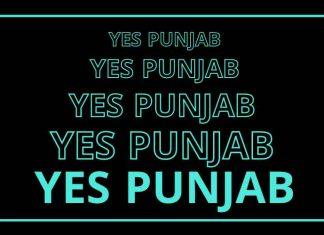 Yes Punjab Repeat Banner