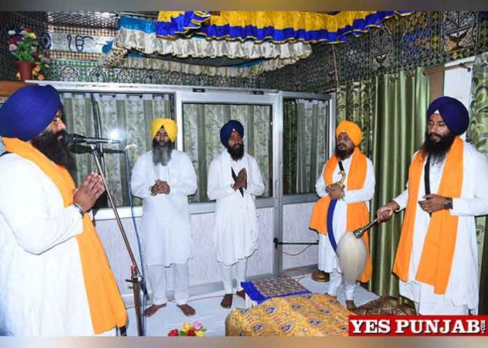 Baba Banda Singh Bahadur Martyrdom Day Gurmat Samagam