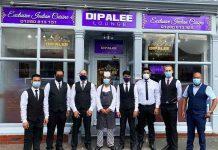 Dipalee Lounge Milton Keynes