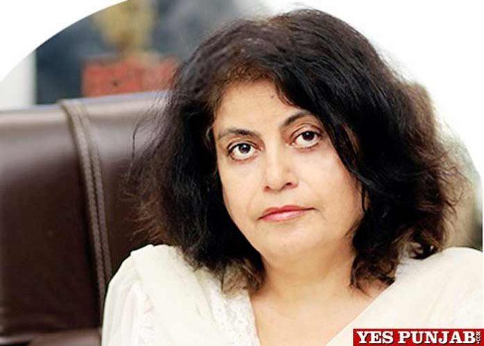 Dr Neelam Taneja PGIMER Chandigarh