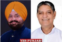 FatehJang Singh Bajwa Rakesh Pandey