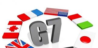 G7 Countries