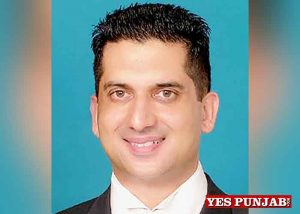 Harpreet Sandhu Lawyer