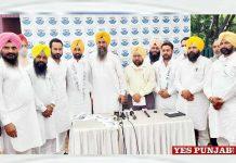 Inderjit Mann and Kanwarjit Majhail join AAP