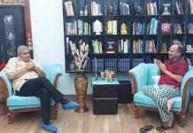Jagdeep Dhankhar meet Adhir Ranjan Chowdhury