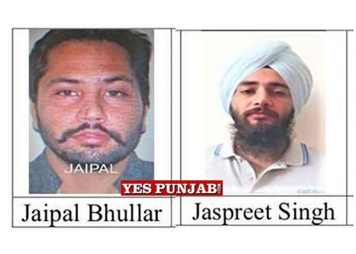 Jaipal Bhullar Jaspreet Singh Jassi
