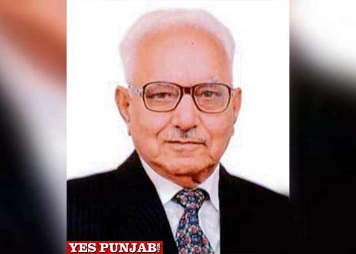 KK Sharma