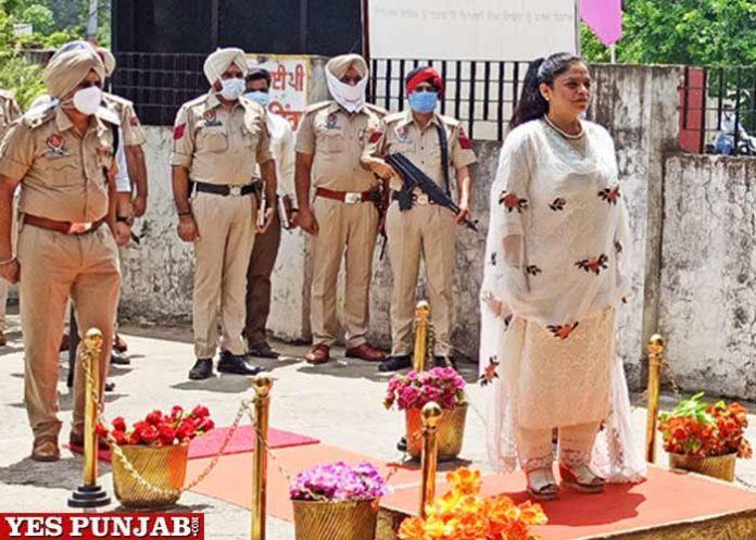 Manisha Gulati Womens Commission