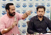 Meet Hayer Dinesh Chadha AAP