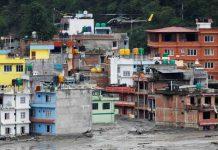 Nepal Flood 2021