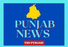 Punjab News Yes Punjab