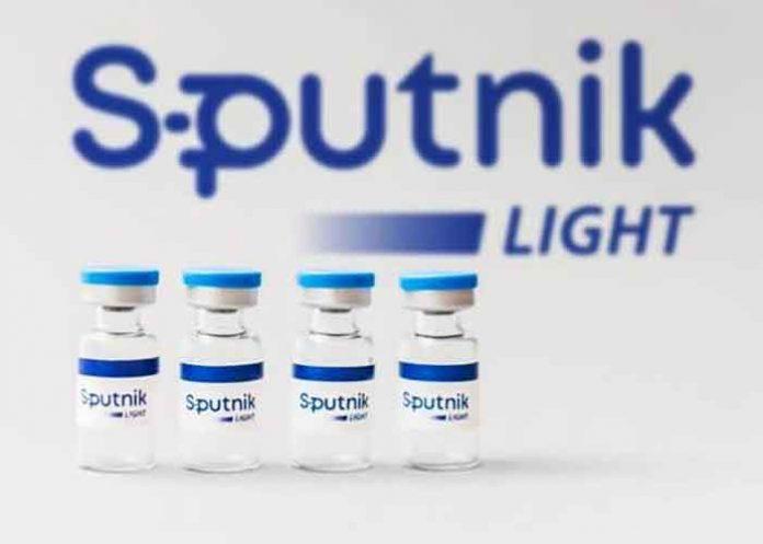 Sputnik Light Vaccine