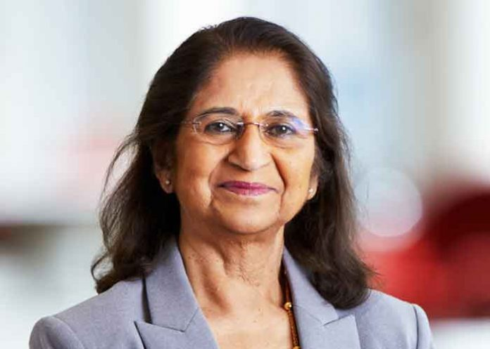 Sumita Mitra wins European Inventor Award