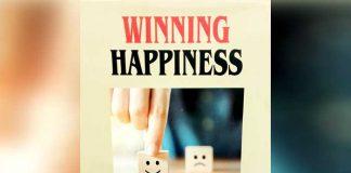 Winning Happiness Book