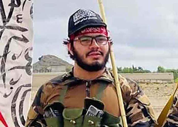 Abdul Haq Omari Killed