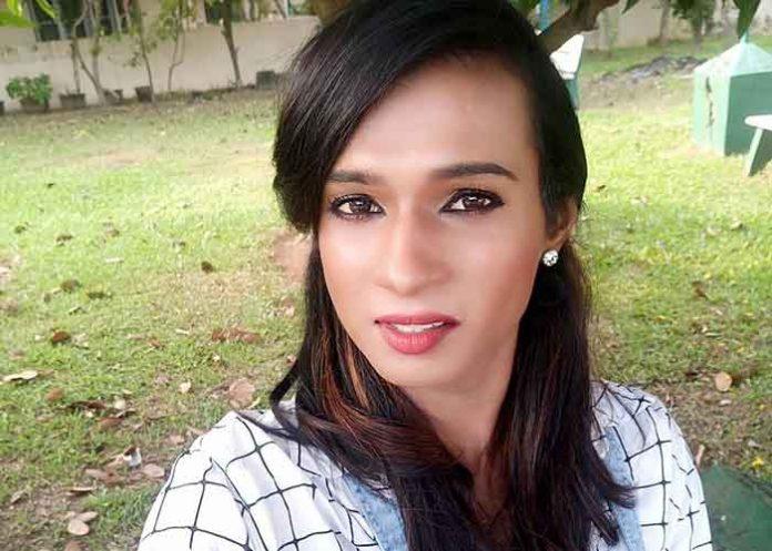 Ananyah Kumari Alex RJ