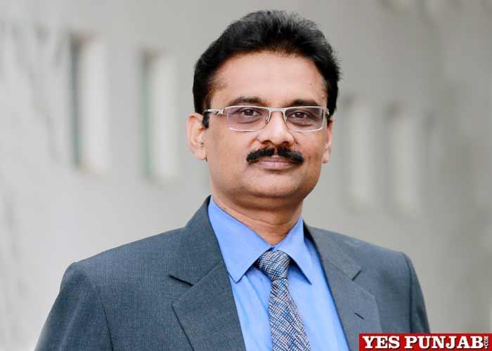 Ashok Mittal LPU Chancellor