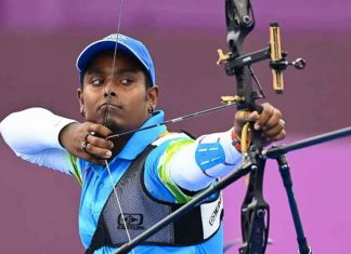 Atanu Das Archery