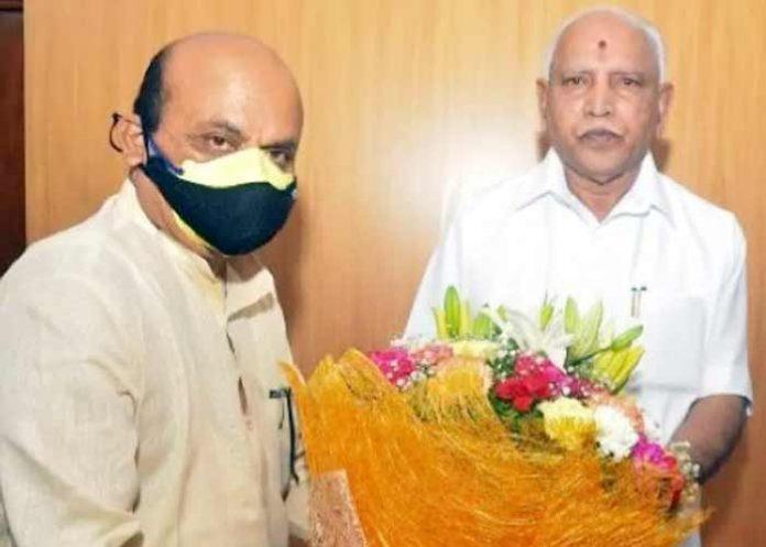 Basavaraj Bommai Karnataka CM