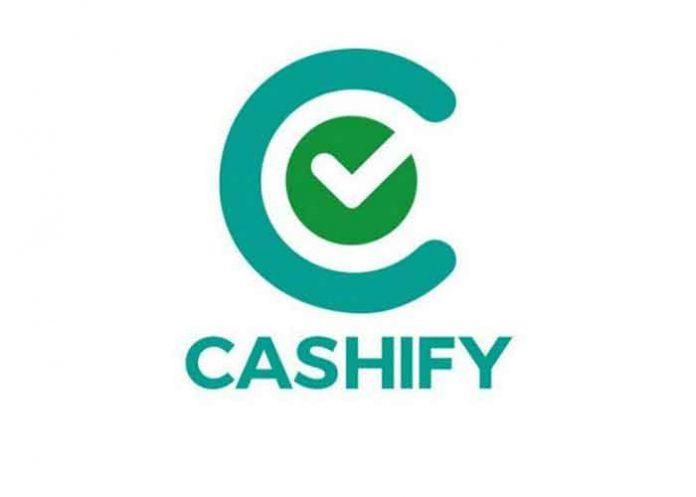 Cashify Logo