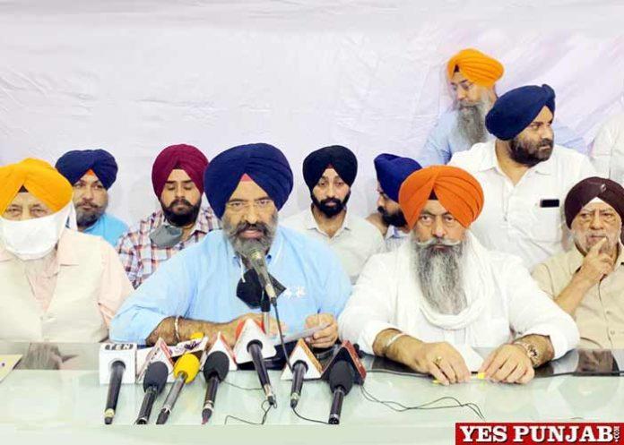 DSGMC announces Relief Package for Sikh families