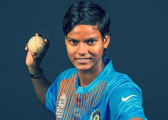 Deepti Sharma Cricket