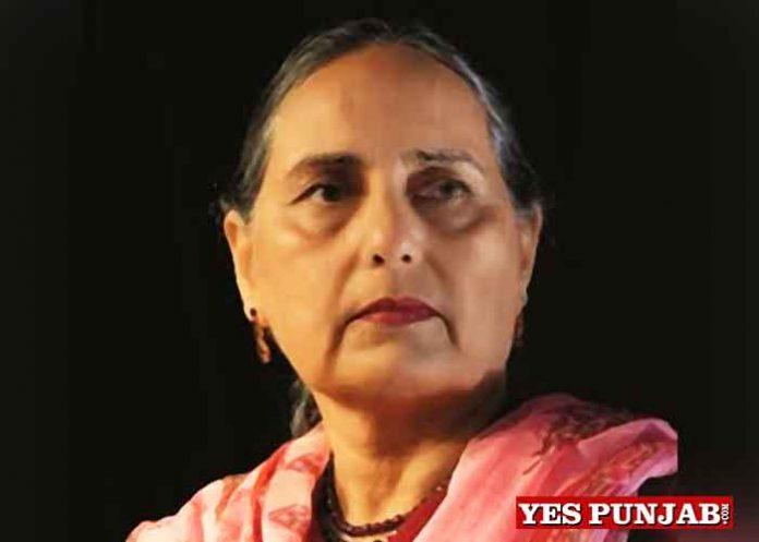 Dr Pushpinder Jai Rup