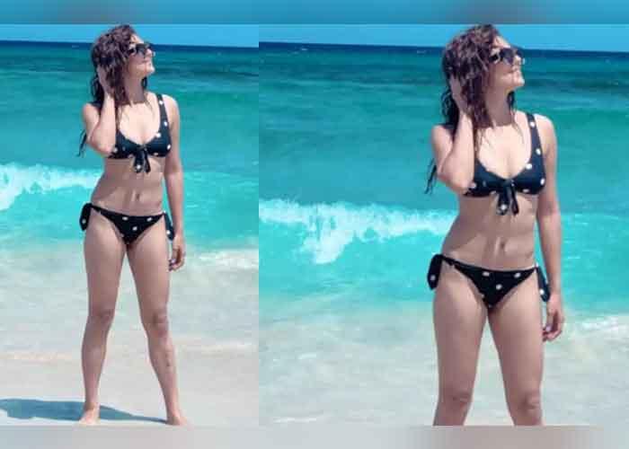 Drashti Dhami Bikini