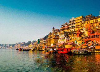 Ganga River Varanasi