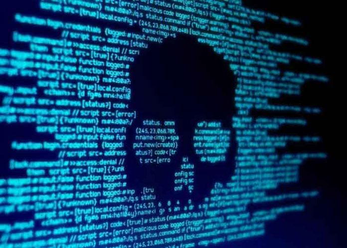 Hacking Cyber