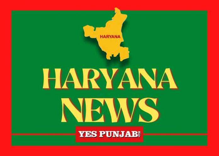 Haryana News Yes Punjab