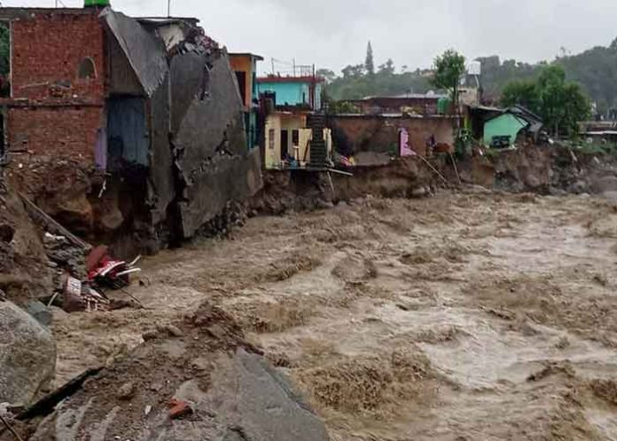 Himachal Flood July21