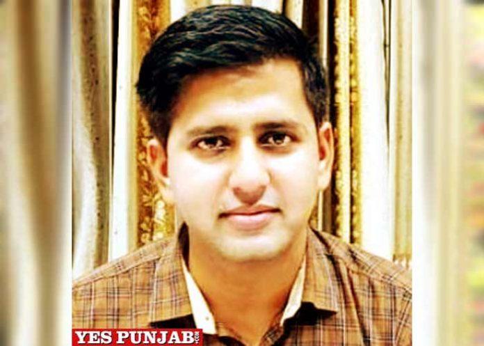 Himanshu Aggarwal ADC