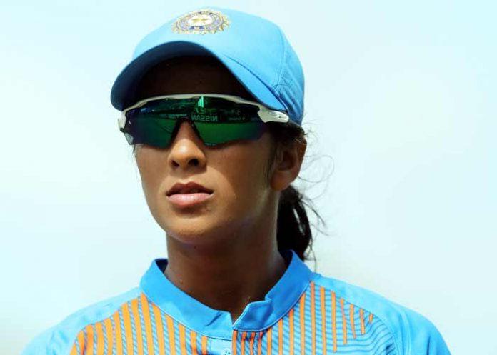 Jemimah Rodrigues India Cricket