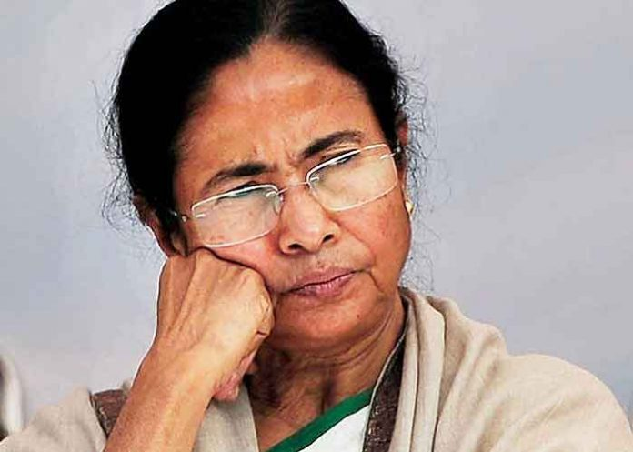 Mamata Banerjee fined