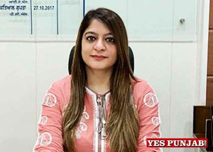 Nayan Jassal PCS