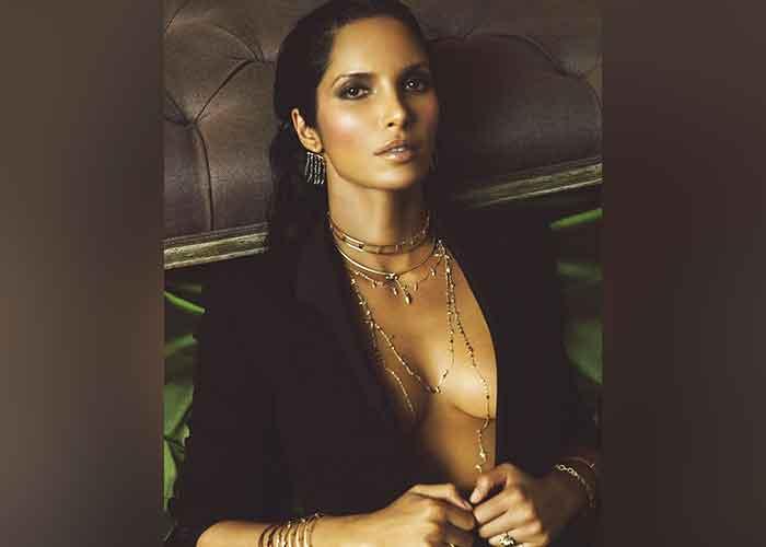 Padma Lakshmi Old photoshoot