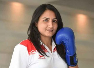 Pooja Rani Boxer