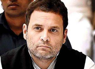 Rahul Gandhi Citizenship