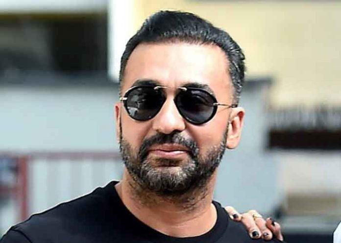 Raj Kundra denied