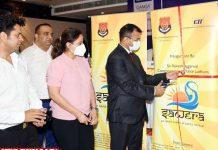 Rakesh Aggarwal inaugurates Project Sawera Rape Victims