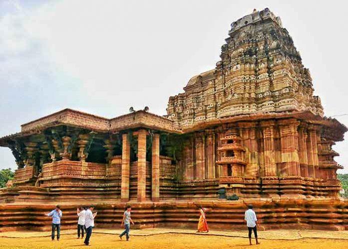 Ramappa Temple Telangana