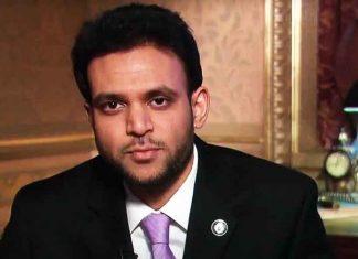 Rashad Hussain Indian American