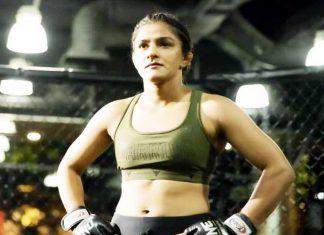 Ritu Phogat MMA