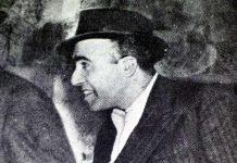 Shaheed Udham Singh BlackWhite